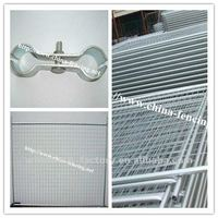Anping Outdoor Temporary Fence/Australia temporary fence/temporary fence with plastic feet