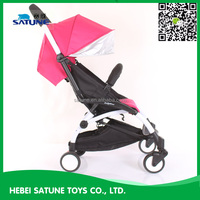 OEM European baby doll stroller car seat with EN1888 certificate