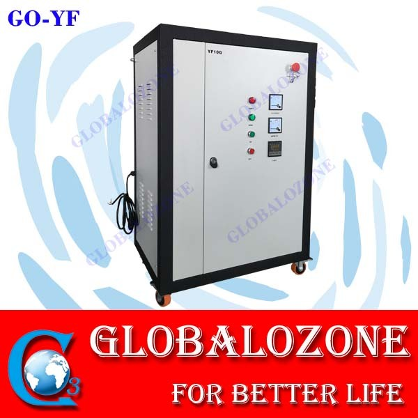 Big swimming pool ozone generator high concentration ozone producing machine