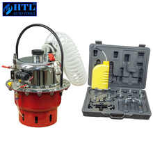 Pneumatic Pressure Bleeder Tool Set Brake And Clutch Bleeding System Tool Brake Bleeding Machine