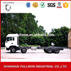 2017 new design customized 31ton wheels rigid truck chassis