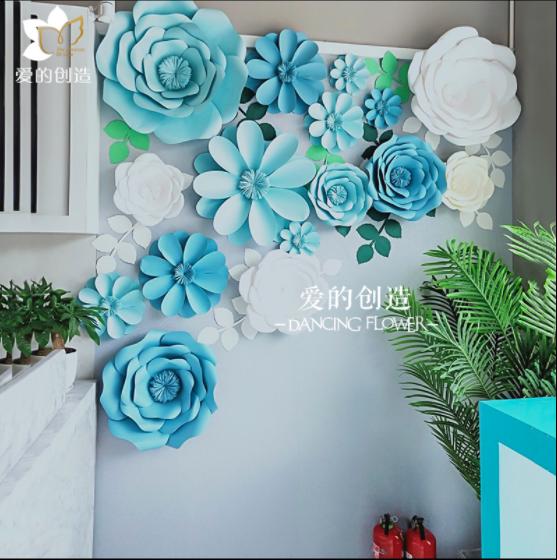 Preserved Paper Rosesl For U003cstrongu003ebedroomu003c/strongu003e U003cstrongu003edecoration
