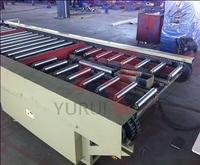 automatic magnesium oxide board production machine made in China