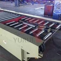Automatic Magnesium Oxide Board Production Machine