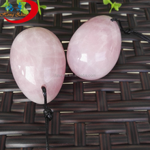 jade yoni eggs Sex Products Rose Quartz Yoni Kegel Eggs, Crystal Jade Eggs , Adult Sex Toys