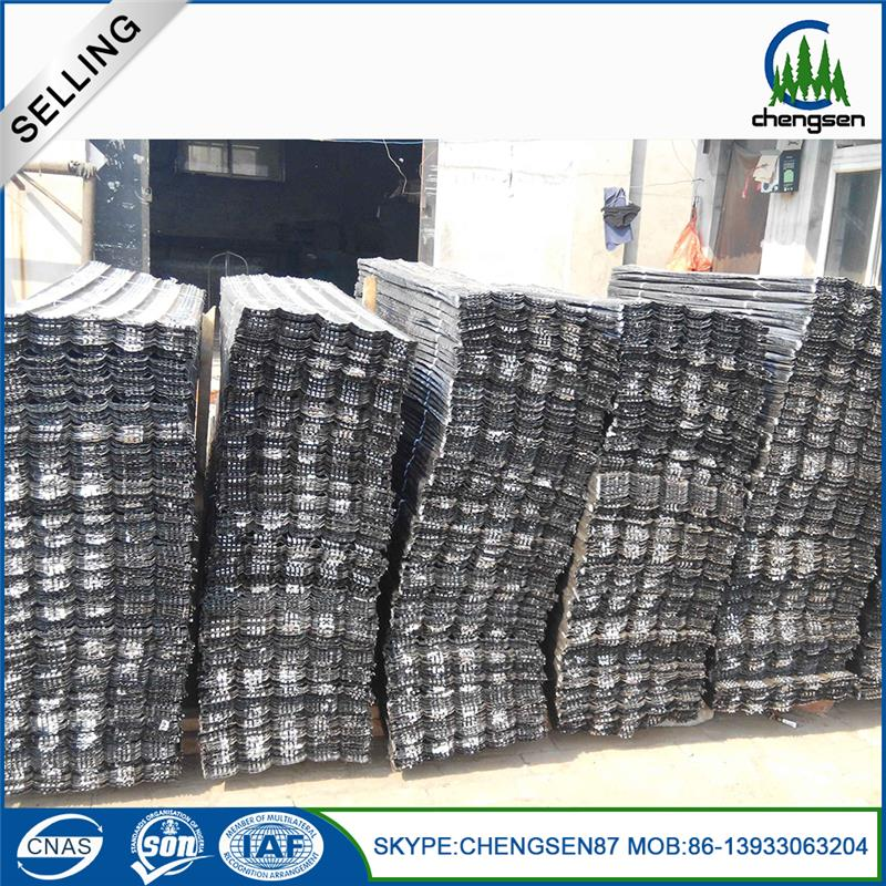 Price list steel slitting machine galvanized metal hy rib lath high rib mesh