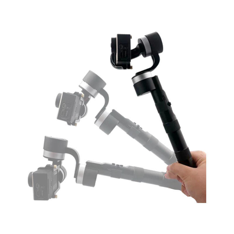 ZHIYUN Z1-PROUND 3-Axis Handheld Stabilizer Gimbal for SJCAM GoPros Heros 3/3+/4