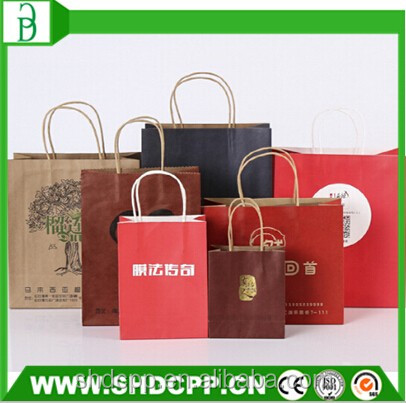 hot sell factory price raw materials of paper bag