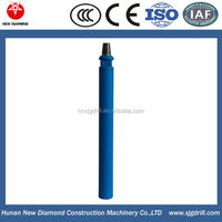 "Mining drilling parts/5"" Faster Drilling Speed and Most Advanced DTH Air Compressor Hammer(QL50)"