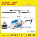 New arrival 3.5ch alloy rc bubble helicopter cx027