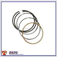 Factory price ATV250/ motorcycle piston ring for sale