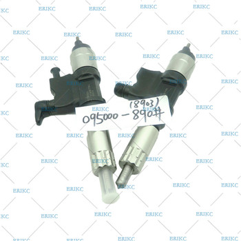 Denso diesel injector 0950008901 , CR injector 0950008902 , ERIKC original injector 0950008903
