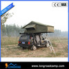Heavy duty Truck Camping Tent supplier