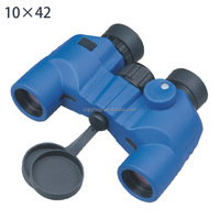 promotional tour traveling 10x42 Waterproof used binoculars for optical instruments