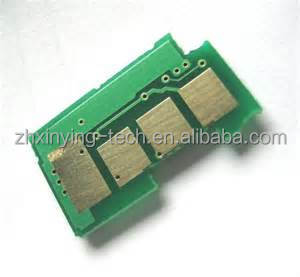 Compatible for hp cf400 chip