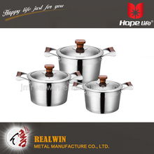 Alibaba china supplier kitchen accessory cookware speed commercial cookware , long life time cookware kitchenware