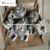 tricone cutters for core barrel