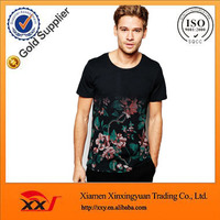 men's cotton shirts comfort tshirts with faded floral print cotton shirts made in pakistan online shopping