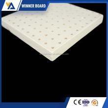 New fireproof gypsum board Price in India 8mm/8.5mm/9mm/9.5mm/12mm/15mm