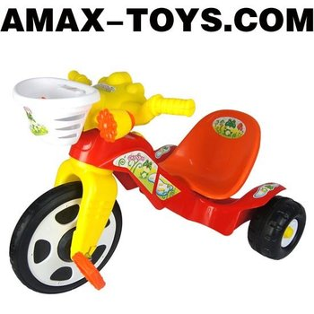 bt-2470805 kids ride on tricycle with music