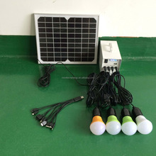 Integrated home solar power system 10w ,mini projects solar power systems