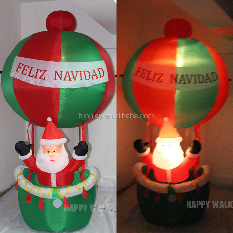 hot sale indoor & outdoor christmas decoration,christmas grave decorations,snowing christmas decoration
