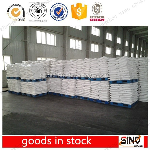 Manufacturer price water treatment chemical sodium bisulfate