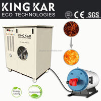 electricity water consumption 3.8L/h hydrogen generator for boiler