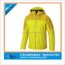 Men fashion light weight leisure wind stop jacket