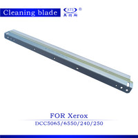 Alibaba website drum blade DCC5065 copier spare parts drum cleaning blade manufacturer