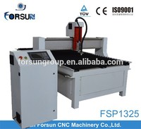 CE approved cnc router metal cutting machine/metal sheet cutting machine china/sheet metal homemade cnc cutting machine