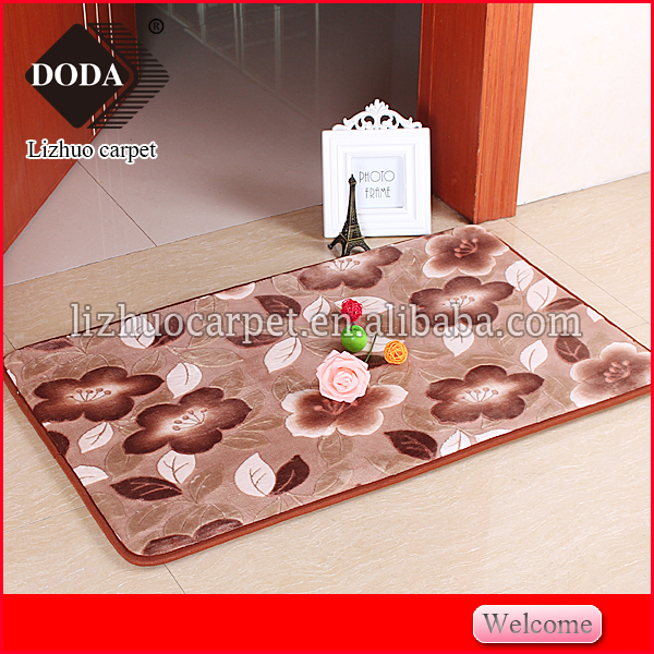 softtextile floor mat