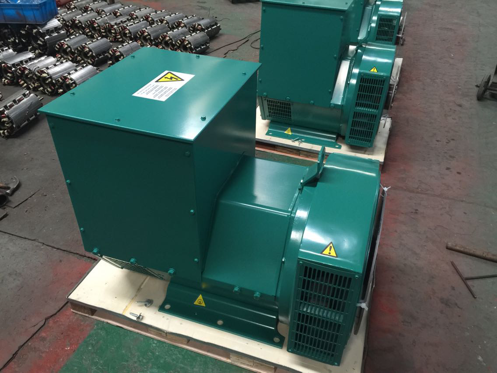 Electric Generator Brushless Alternator SZN274 250KVA to 380KVA