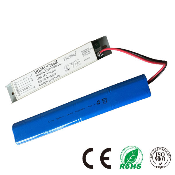 220V CE Led Emergency Light Power Inverter Emergency Backup Driver