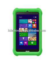 shockproof tablet 7 case,shockproof silicone cover,bumper case for tablet pc 7inch