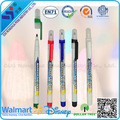 2015 China hot sale factory price dry erase cd/dvd marker with eraser and clip