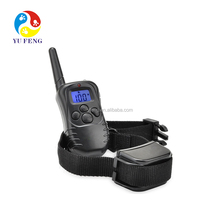 Hot 1 Dog 998DR Remote Control Electric Shock Vibrate Dog Training Collar trainer Products Supplies