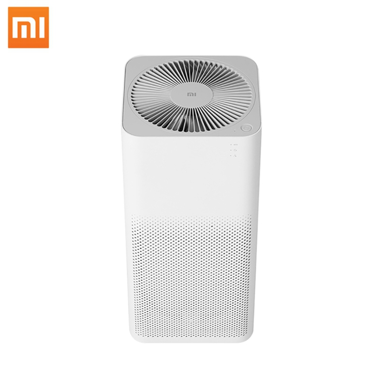 Xiaomi <strong>Air</strong> Purifier 2 sterilizer In addition to Formaldehyde Haze Purifiers <strong>air</strong> cleaning Intelligent Household Appliances APP