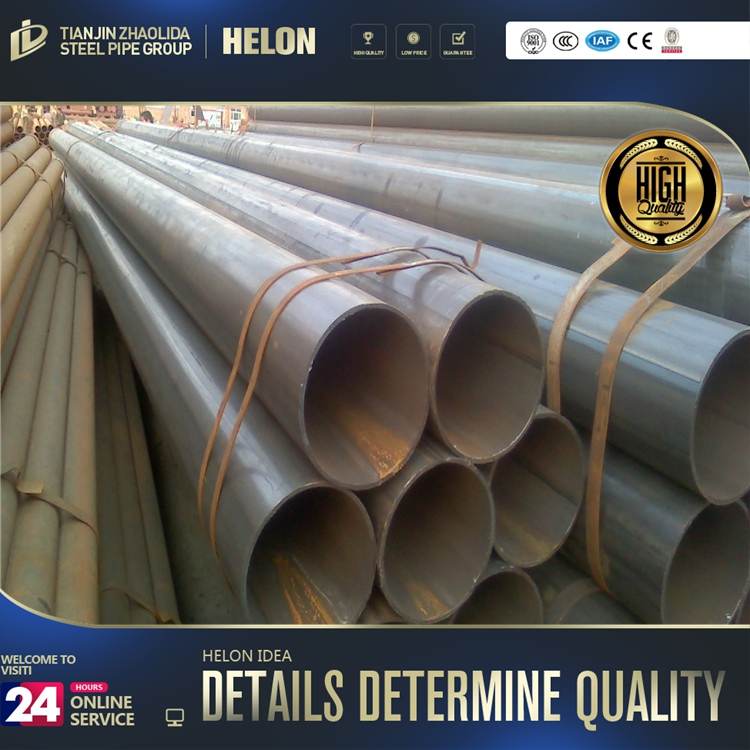 carton steel tube ! ew welded steel pipe hot dipped galvanized welded steel pipes