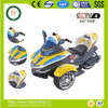 Hot sale 2016 new 3 wheel motorcycle,children ride on toy car