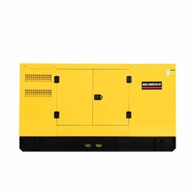10kw to 50kw generator set powered by yamar engine
