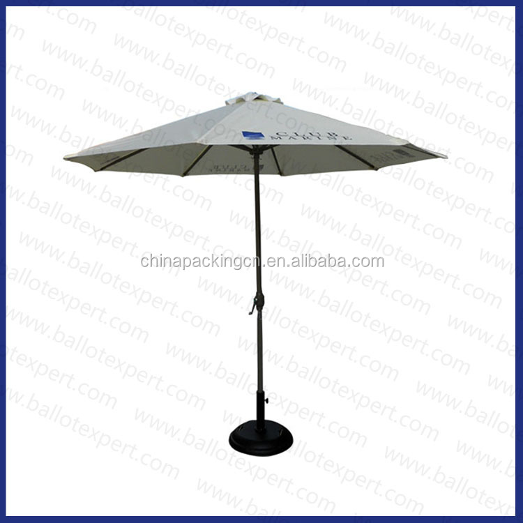 Promotion Outdoor Parasol Umbrella/patio umbrella/garden umbrella