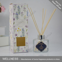 fragrance decorative reed diffuser for home