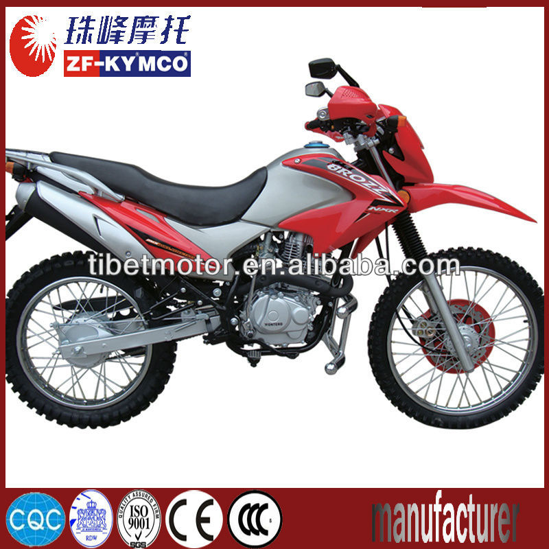 Sports off road Motorbike for adults(ZF200GY-2)
