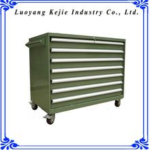 Multifunctional roller cabinet custom metal tool cabinet chest aluminum truck bed tool boxes for wholesales