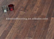 PPG UV Finished Engineered European Ebony Wood Flooring