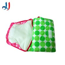 2015 High Quality Hot Sale TC Cotton Baby Cushion for Children