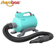 Shernbao SHD-2600P new Dog Dryer ,Pet hair dryer Dog blaster for grooming with strong power