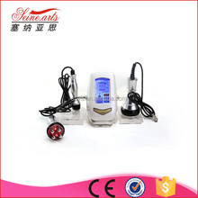 Best selling! mini portable ultrasound cavitation machine lw-101