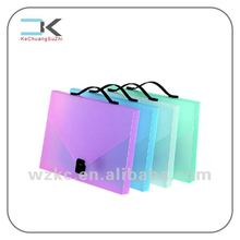 New PP File Box With handle mannfacturer/hanging file boxes